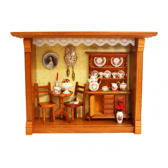 Mini-Cafeteria