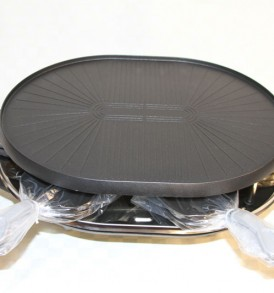 Raclette#1